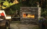 Horizon HZ042 Outdoor Fireplace