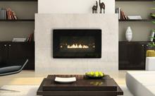 Loft Vent-Free Fireplaces