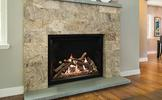 Rushmore Direct-Vent Luxury Fireplaces