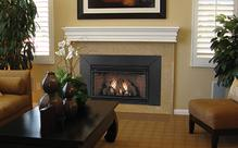 Innsbrook Vent-Free Fireplaces