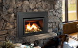 E20 Gas Fireplace Insert