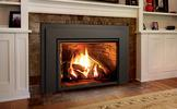 E44 Gas Fireplace Insert