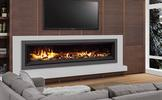 Enviro C72 Gas Fireplace
