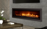 Enviro C60 Gas Fireplace