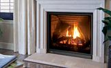 Q3 Gas Fireplace