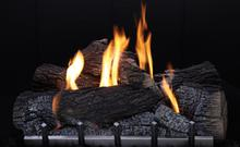 Empire WMH Outdoor Refractory Log Sets & Harmony Burners