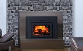 Supreme Fusion 18 Wood Burning Fireplace Insert