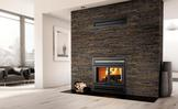 Valcourt FP1LM Manoir Wood Fireplace