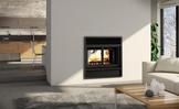 Valcourt FP5 Westmount Wood Fireplace