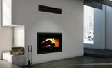 Valcourt FP12 Mundo Wood Burning Fireplace