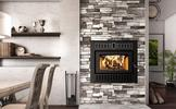 Valcourt FP14 Cartier Wood Burning Fireplace