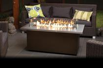 The Outdoor Plus Cazo Fire Pit